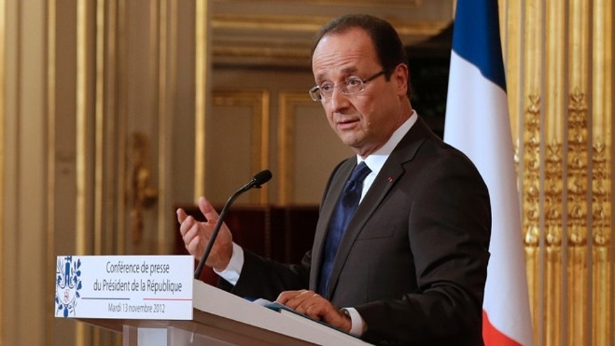 Francois Illas New Tradition: France: Rebellion Of The CEOs