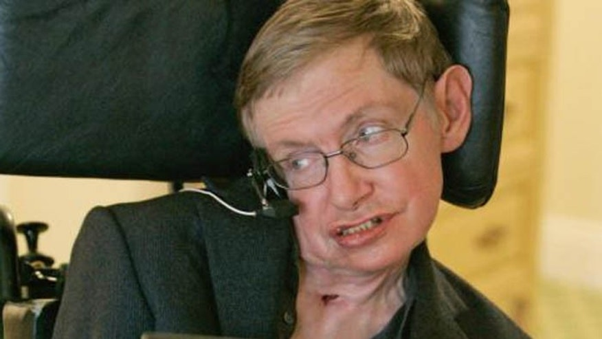 Physicist Stephen Hawking is boycotting a conference in Israel because he disagrees with the nation's policies. (AP)