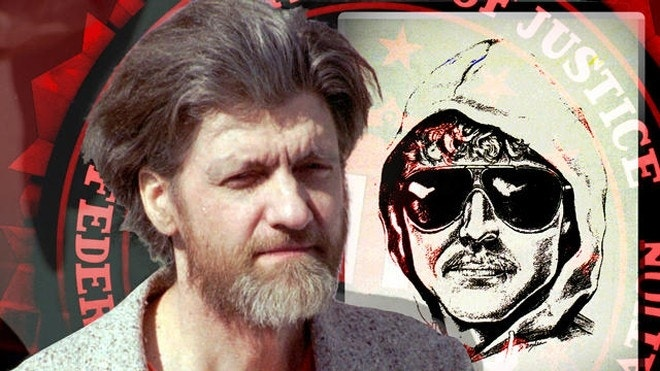 the life of ted kaczynski the unabomber