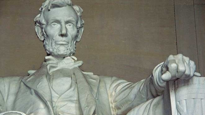 What Abraham Lincoln thought about the Declaration of Independence