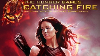 Music Review The Hunger Games Catching Fire