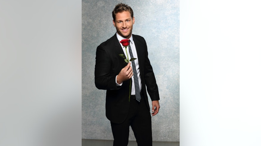 """Undated photo of Juan Pablo Galavis, star of the 18th edition of """"The Bachelor"""" airing Mondays on ABC."""