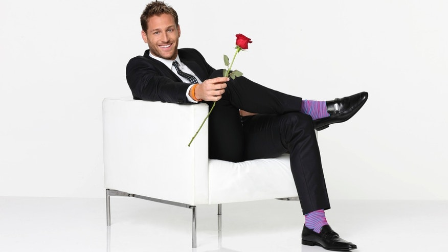 """THE BACHELOR - Juan Pablo Galavis, the sexy single father from Miami, Florida, is ready to find love. He'll have his own opportunity to find his wife and stepmother to his daughter when he stars in the 18th edition of """"The Bachelor"""" which returns in January of 2014 on the ABC Television Network. (ABC/Craig Sjodin)"""