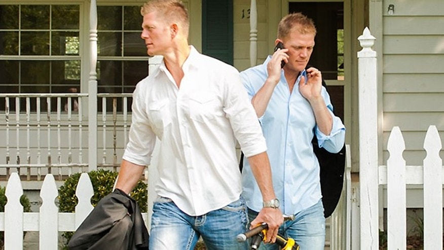The Benham Brothers