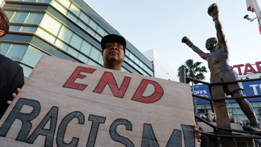 opinion  often unspoken  racism within the latino