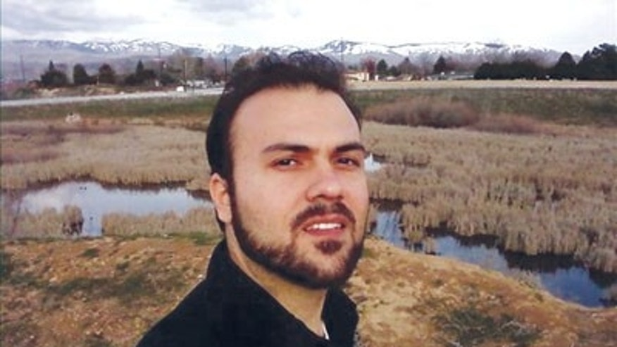 Pastor Saeed Abedini is serving eight years in prison in Iran after Iranian authorities accused him of trying to set up a network of Christian churches in private homes in Iran.