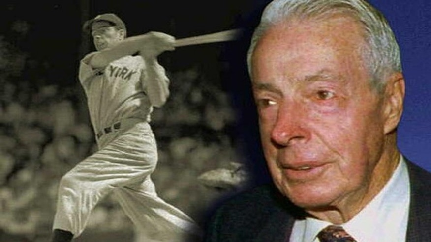 joe dimaggio astrology