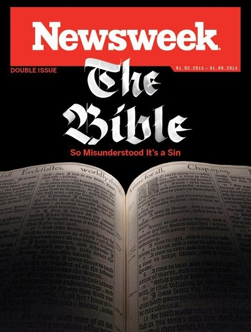 Newsweek magazine college essay
