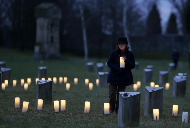 Holocaust Remembrance Day: 70 years after World War II, Jew-hatred is back in Europe