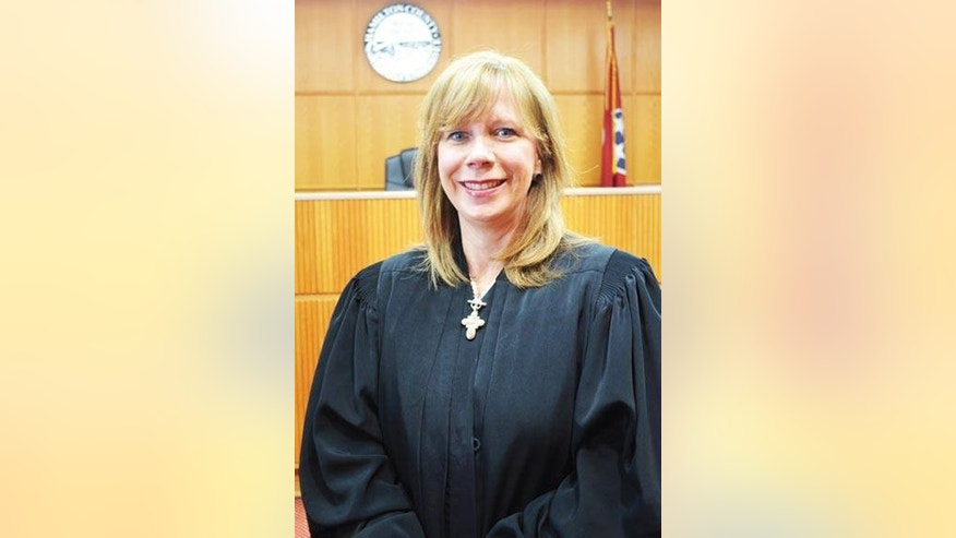 Judge Lila Statom