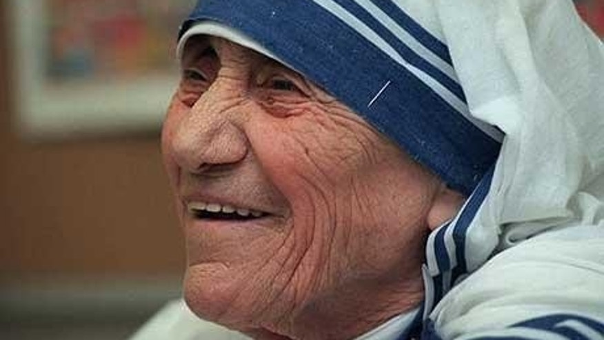 The secret of Mother Teresa's greatness