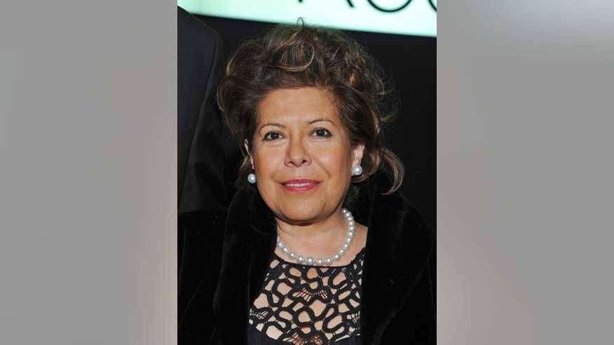 NEW YORK, NY - MARCH 07:   Columba Bush attends the 2012 Lincoln Center Institute Gala at Frederick P. Rose Hall, Jazz at Lincoln Center on March 7, 2012 in New York City.  (Photo by Mike Coppola/Getty Images)