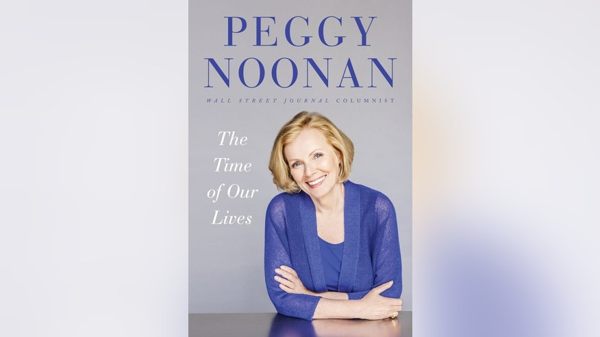 Peggy Noonan book cover
