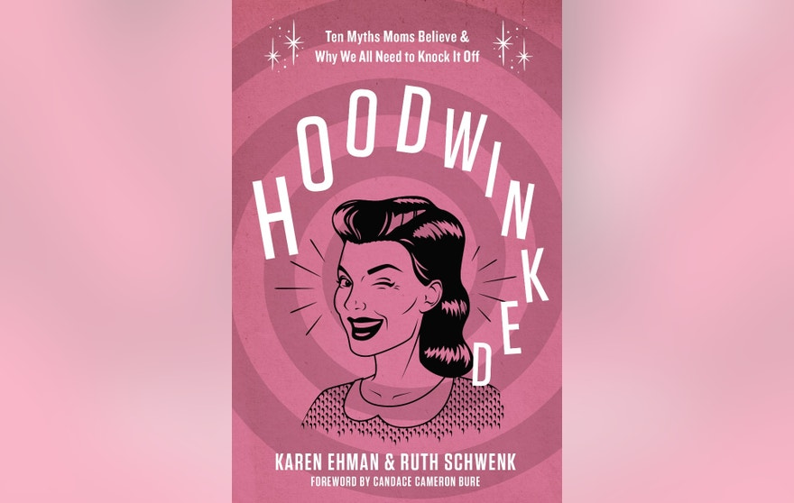 Hoodwinked book cover