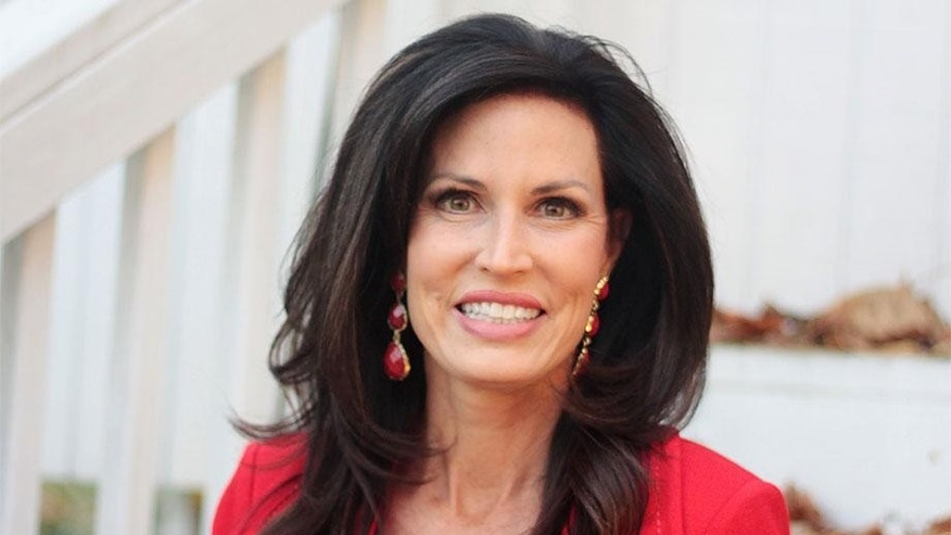 Penny Nance, CEO and President, Concerned Women for America (Courtesy CWFA)