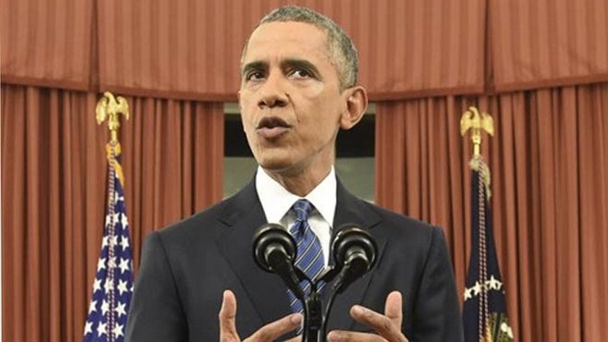barack obama speech to the nation Buenos dias, president castro, to you, the cuban government and the cuban  people, thank you for the welcome they' ve extended to me, my.
