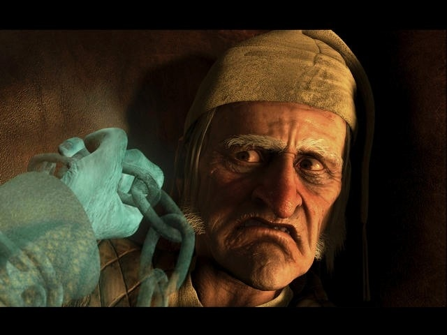 Five life lessons from 'A Christmas Carol'