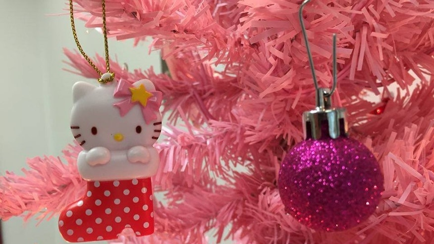 Hello Kitty Christmas1