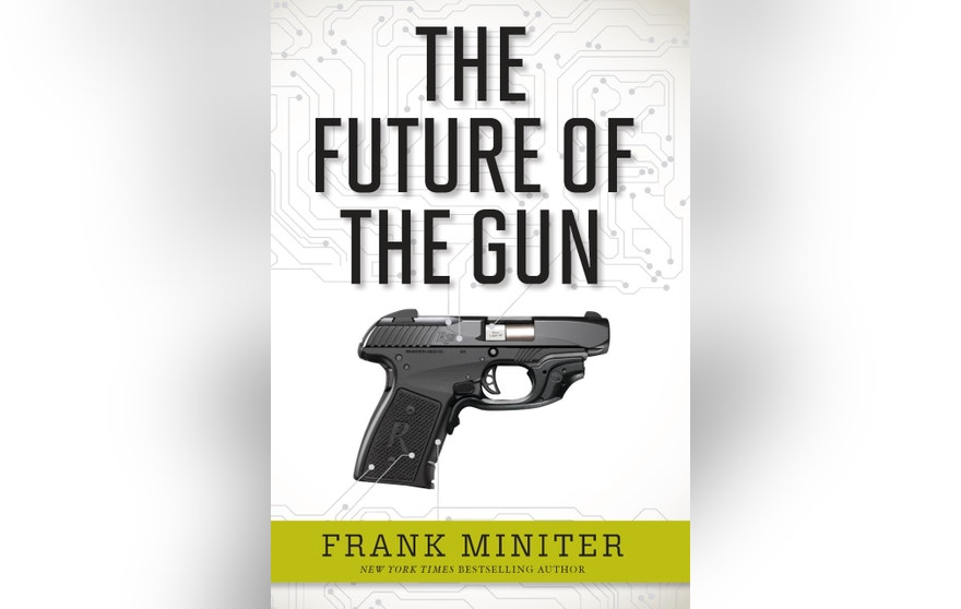Future of the Gun book cover