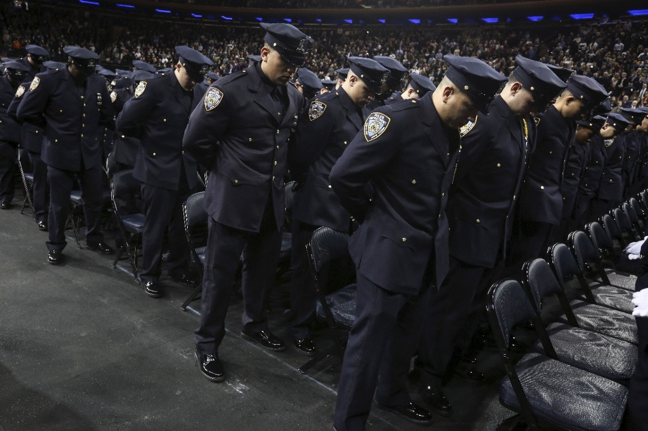 Let S Appreciate Law Enforcement And Respect The Reality