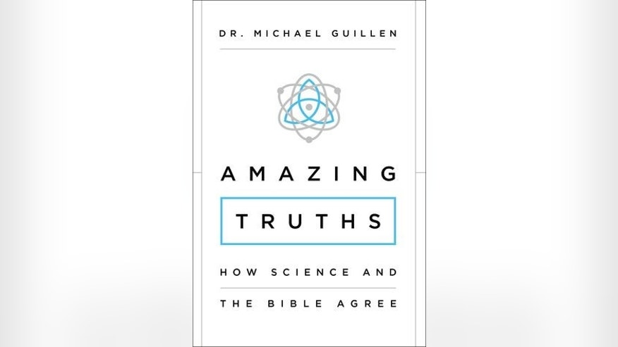 amazing truths book cover