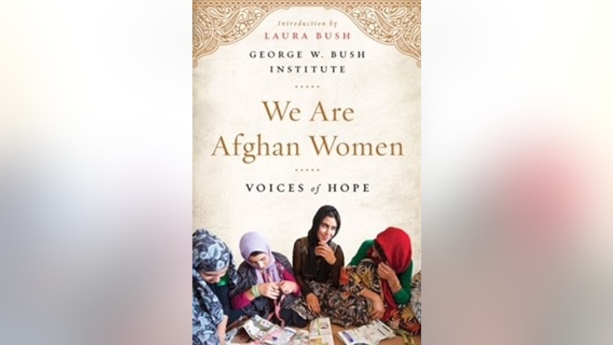 We Are Afghan  Women book cover