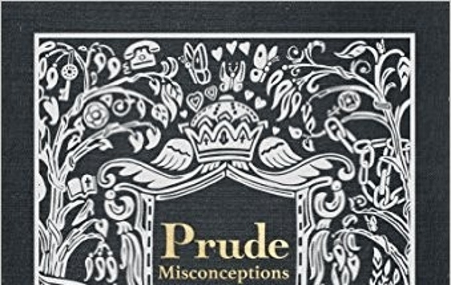 Proud Prude book cover