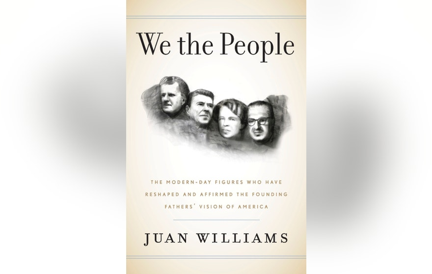 Juan Williams Book