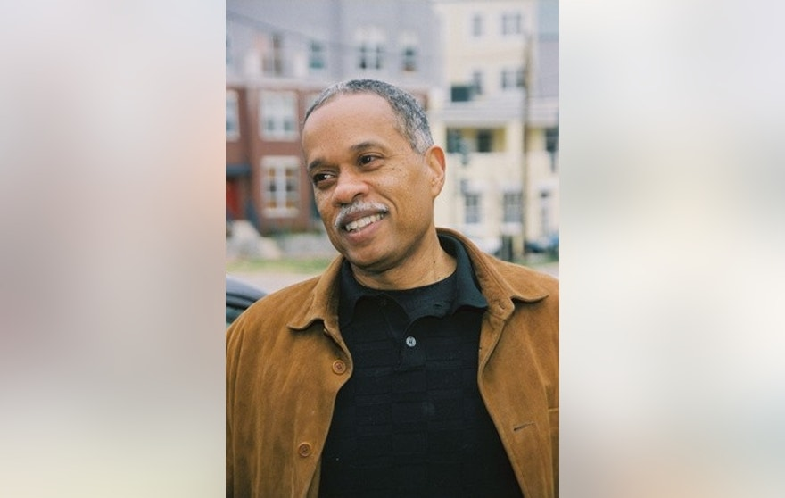 Juan Williams Portrait