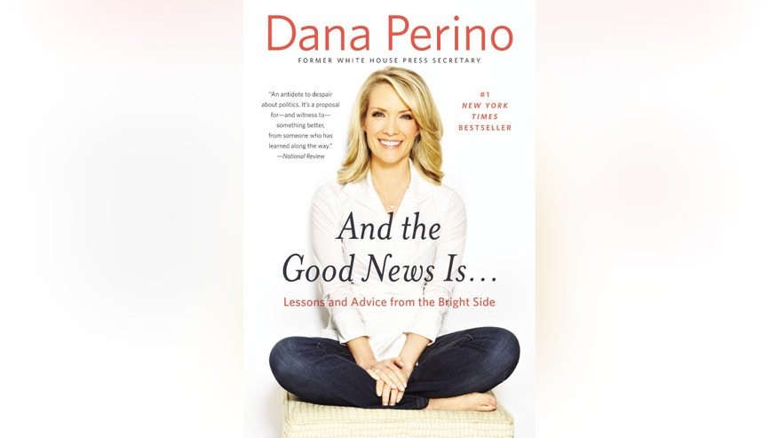 Perino paperback book cover