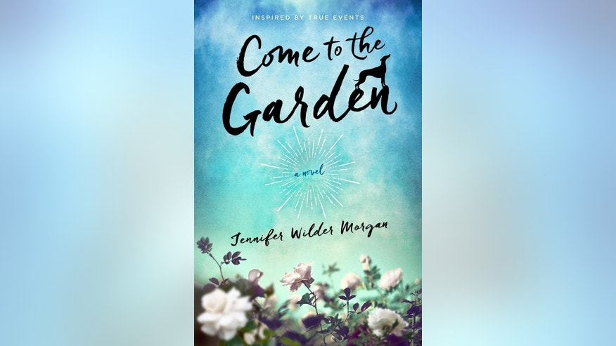 Come to the Garden book cover