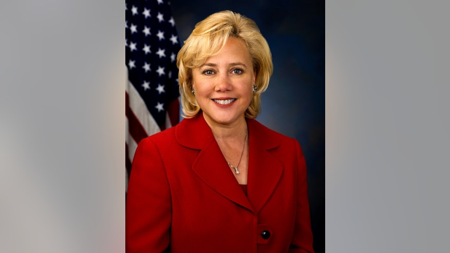 Louisiana Senator Mary Landrieu