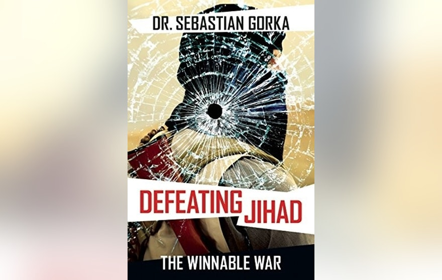 Gorka book cover