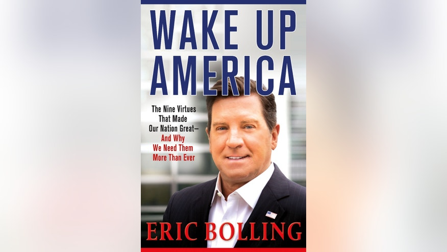 Bolling book cover