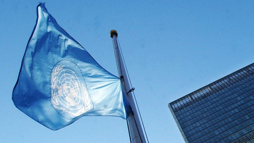 1280 United Nations AP