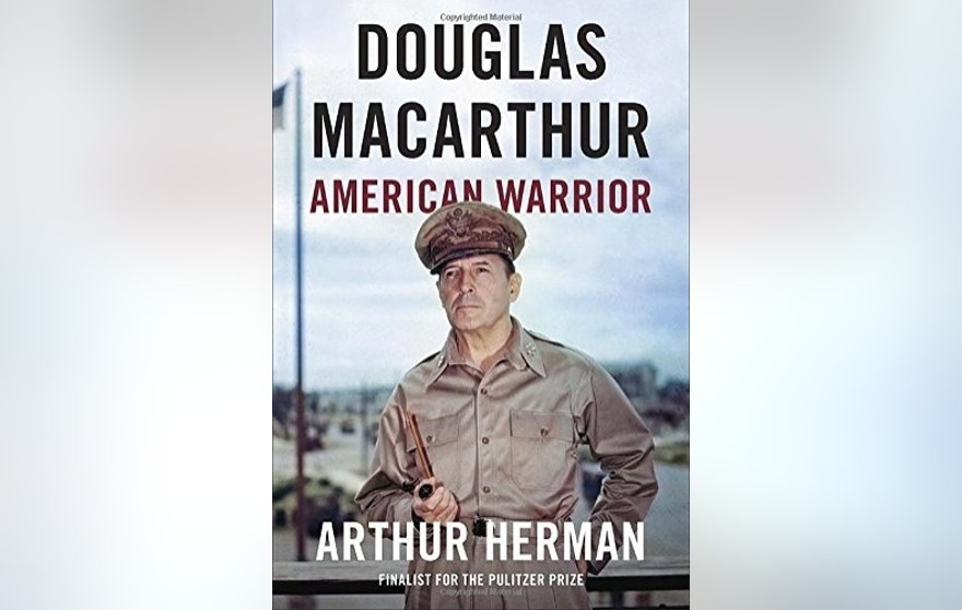 no substitute for victory macarthur pdf