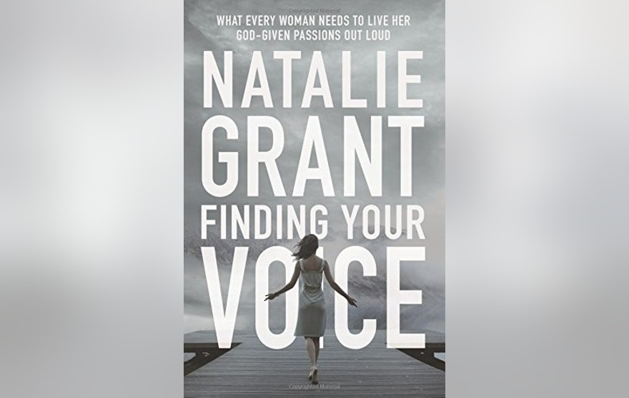 Natalie Grant book cover