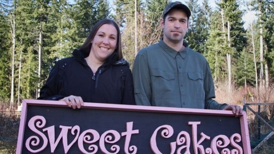 Bakery Sued For Not Making Cake