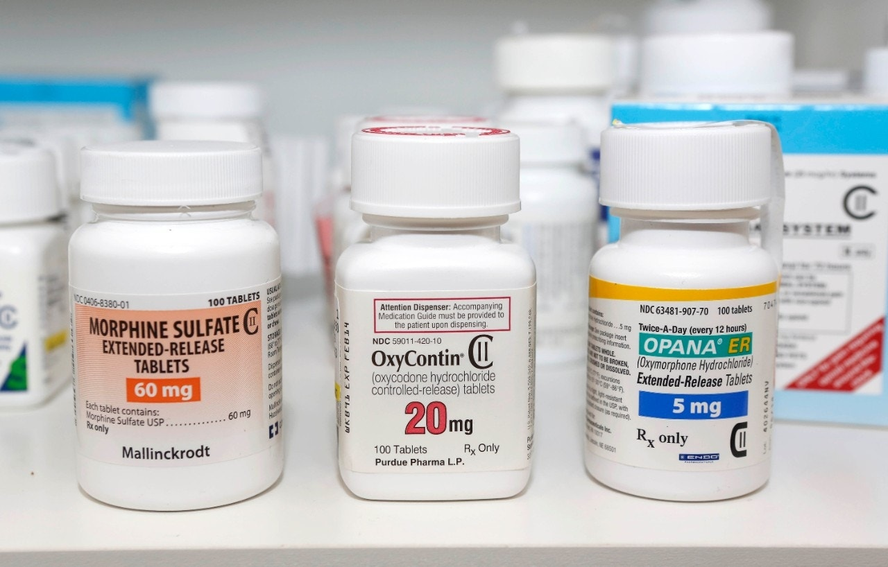 We doctors are enablers: A physician's take on the opioid epidemic