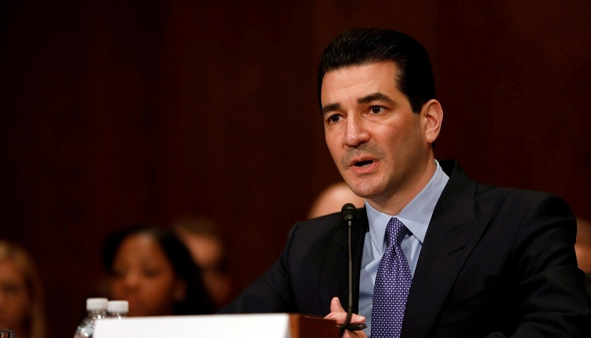 a vote for scott gottlieb and medical discovery fox news