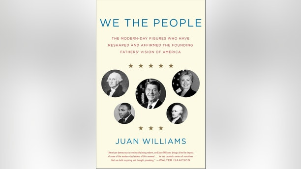 We the People book cover paperback
