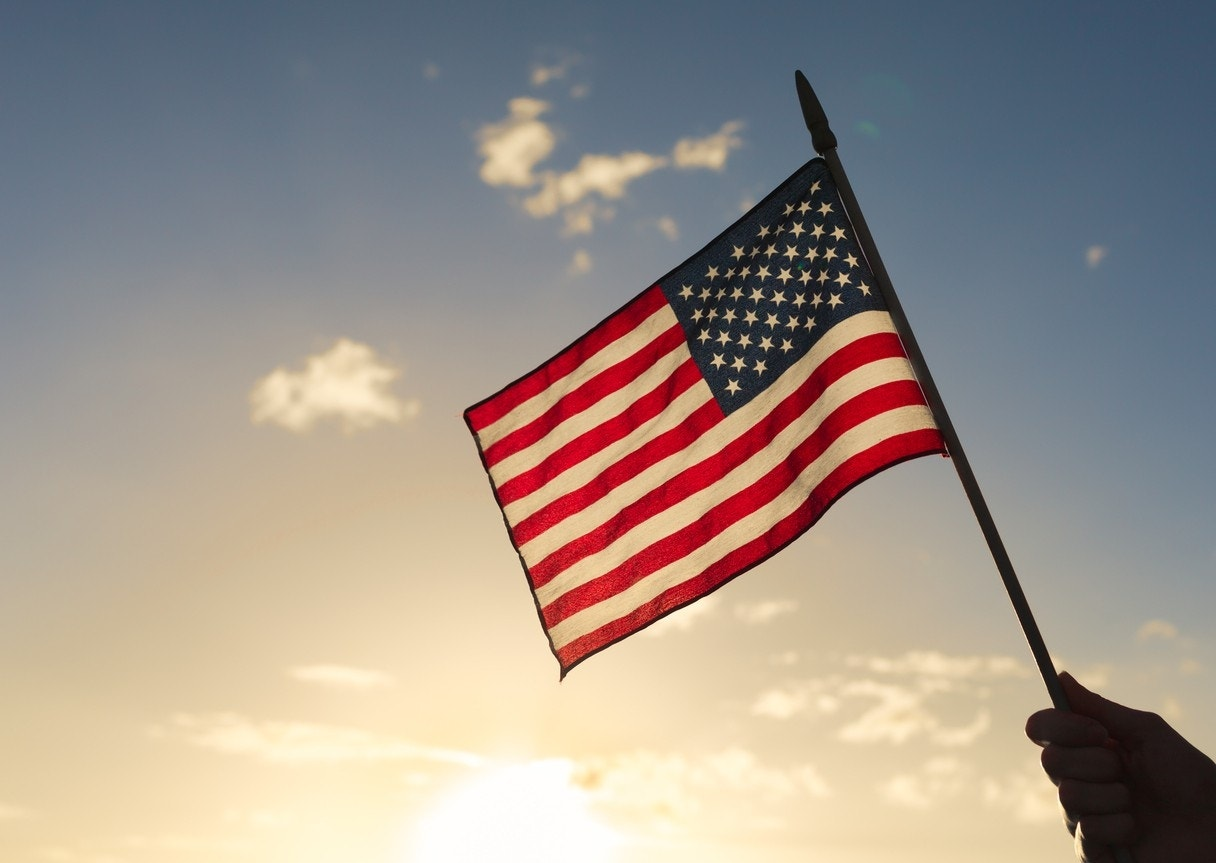Why I'm proud to be an American: Because we keep on telling the truth