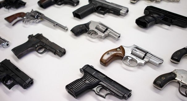 A huge week for guns: A federal circuit court has done what the Supreme Court would not