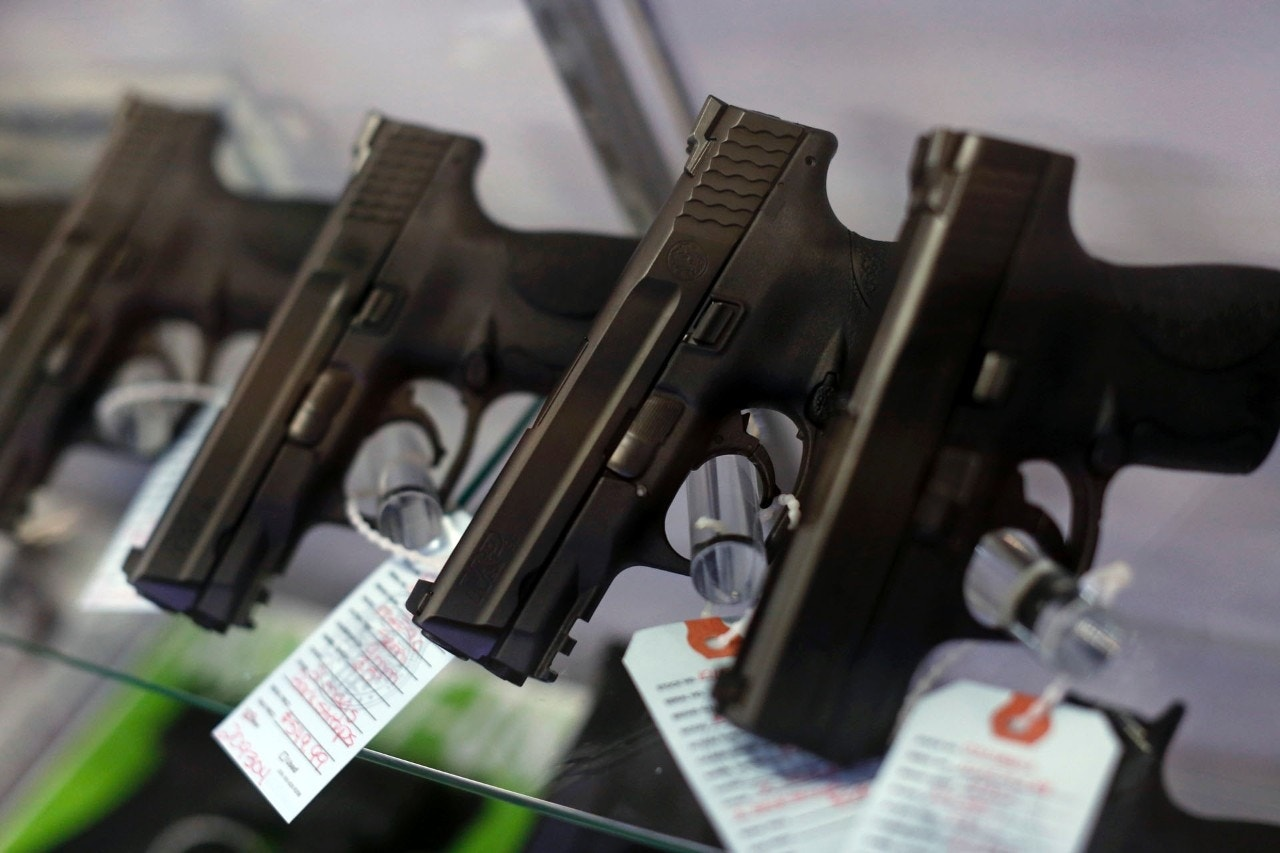 John Stossel: New York City locks up people for carrying guns legally licensed by other states