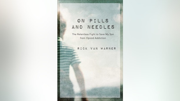 Rick Van Warner book cover