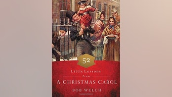 Lessons from A Christmas Carol