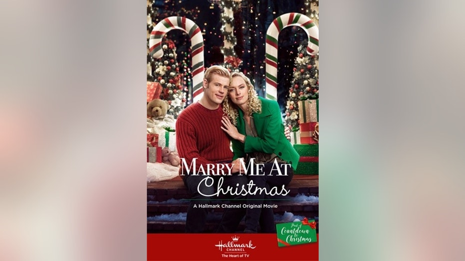 Hallmark christmas movies under fire for spreading for Christmas movies on cable tv tonight