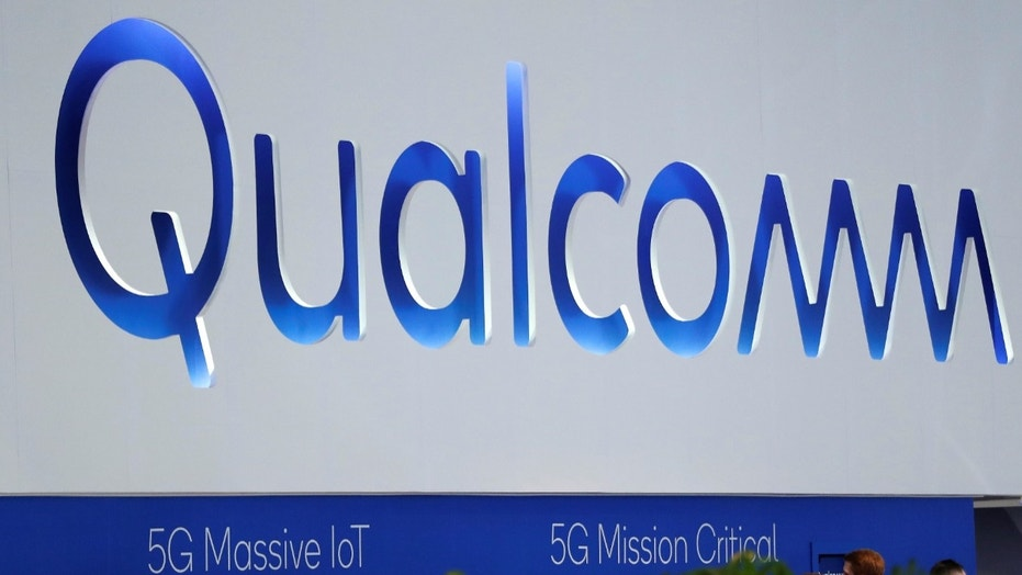 Bid To Buy >> Why The Bid To Buy Qualcomm Poses A Dire Threat To Us National
