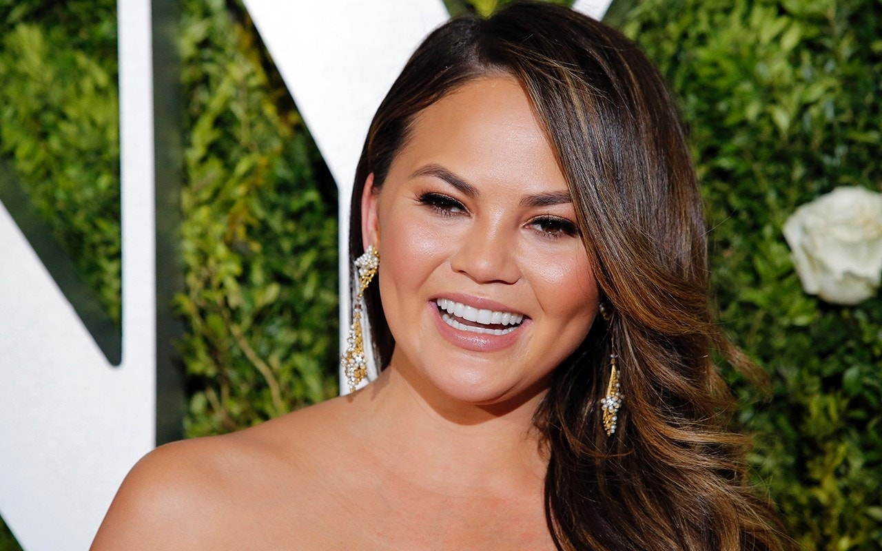 Chrissy Teigen says she's 'not good with the Bible' -- Neither am I