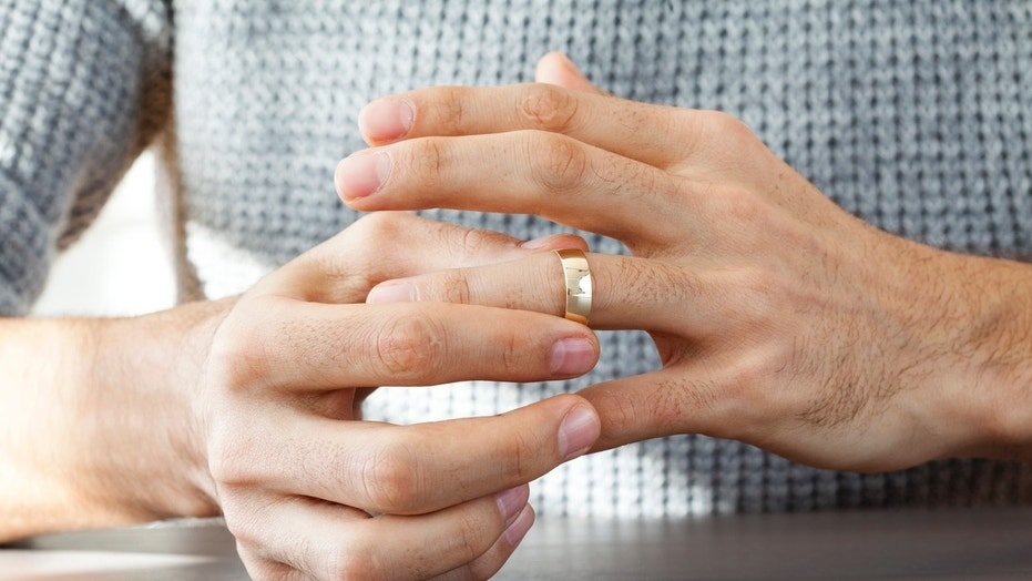 Divorce is an epidemic that causes as much pain as any disease so
